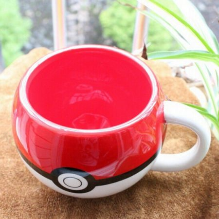 Pokemon Sun and Moon Mug