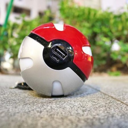 Pokemon GO Power Bank 1