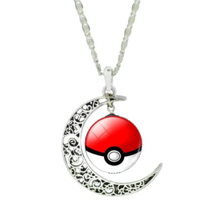pokemon sun and moon necklace