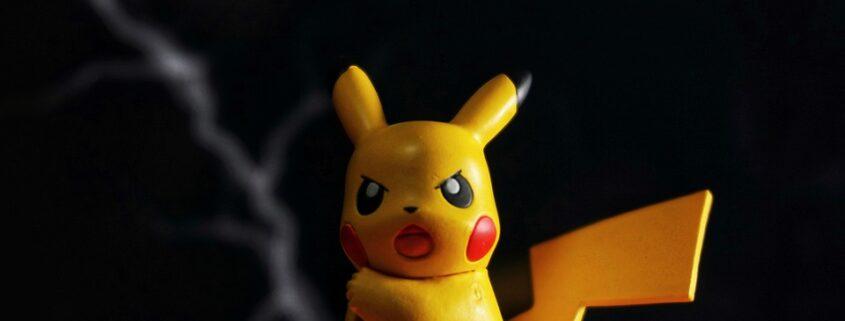 Pikachu Nicknames